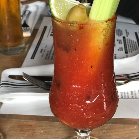 Wynwood Diner and Cocktails, Miami - Fotos, Número de Teléfono y ...