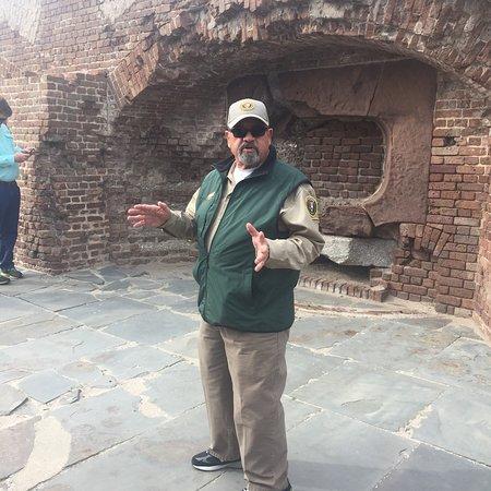 Fort Sumter National Monument: photo0.jpg