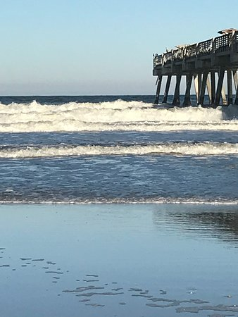 Jacksonville beach fishing pier fl omd men tripadvisor for Fishing piers in jacksonville fl