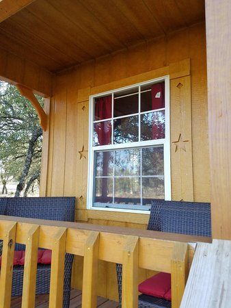 Mountain Home, TX: Cowboys and Angels Retreat