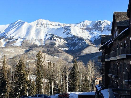 Foto Mountain Village