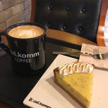 Dal Komm Coffee Singapore Central Area City Area Restaurant Reviews Photos Tripadvisor