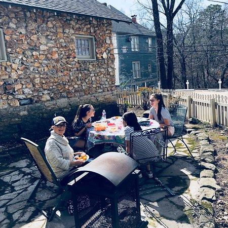 Rock Cottage Gardens Bed & Breakfast Inn 사진