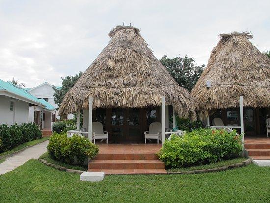 Victoria House Resort & Spa: Casitas
