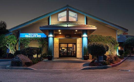 Aptos, Californië: Exterior