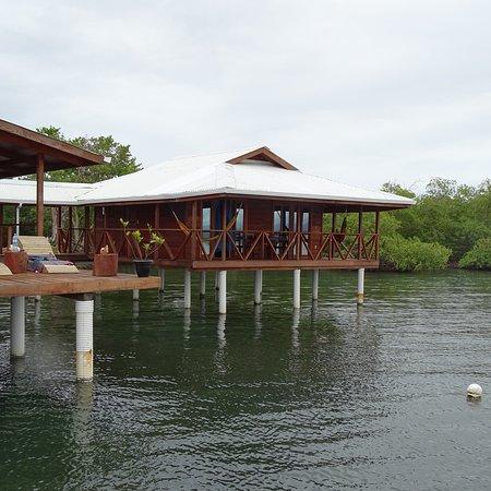 Isla Solarte, Panama: photo1.jpg