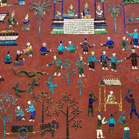 Templo de la Ciudad Dorada (Wat Xieng Thong): photo0.jpg