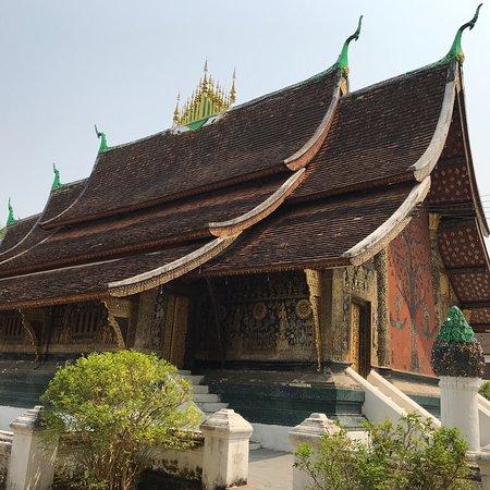Templo de la Ciudad Dorada (Wat Xieng Thong): photo1.jpg