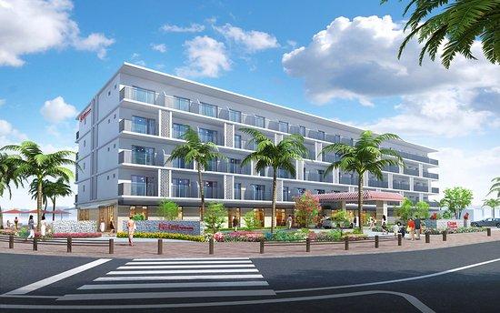 La'gent Hotel Okinawa Chatan