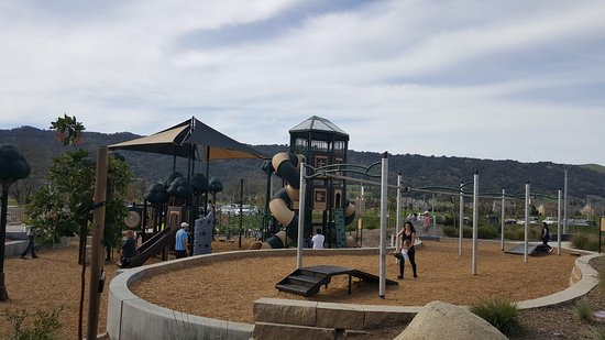 Pleasanton, Kalifornien: Kid fun