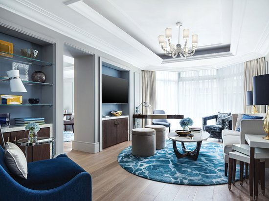 Langham Chicago Spa Reviews