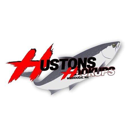 Hook ups logo