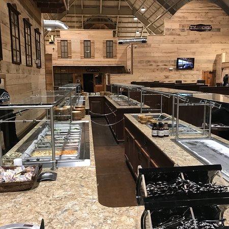 Brandon, MS: McClain General Store & Restaurant