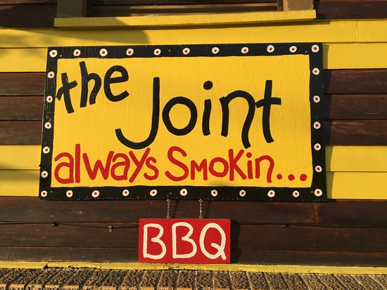 The Joint: Found it