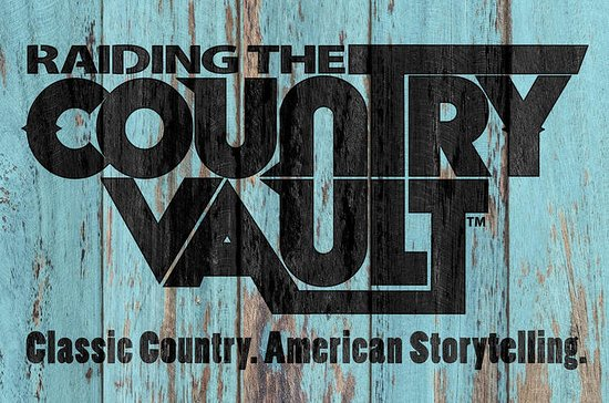 Raiding the Country Vault