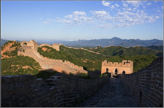 Beijing Jinshanling Great Wall Group...