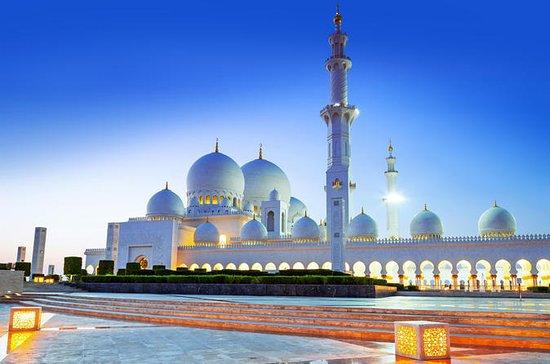 Excursão pela cidade de Abu Dhabi com...