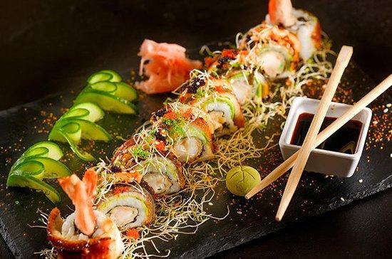 Fusion Seafood Night