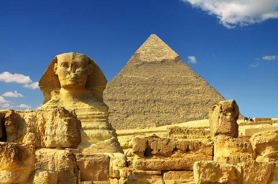Unterschrift Ägypten: Nubien und der...