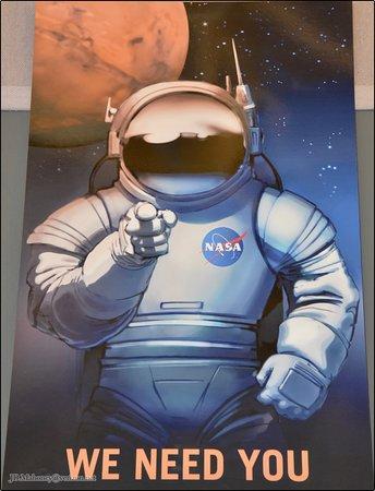 Oracle, Arizona: Promotional Poster