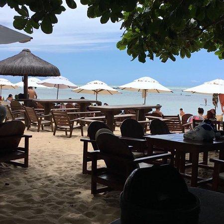 Aracaipe Beach ภาพถ่าย