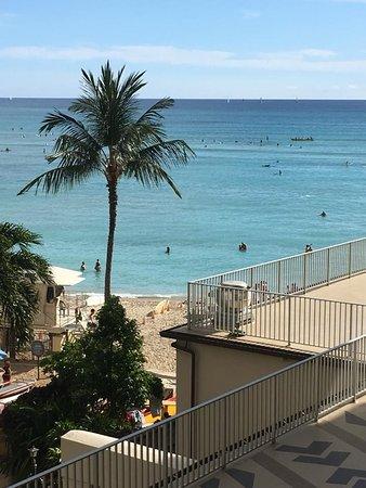 Outrigger Waikiki Beach Resort Updated 2018 Prices Hotel Reviews Hawaii Honolulu Tripadvisor