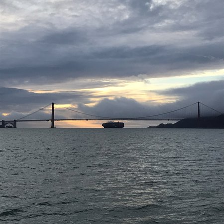 Angel Island Ferry Co