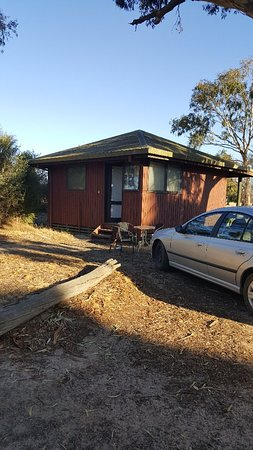 Asses Ears Wilderness Lodge: 20180310_085724_large.jpg