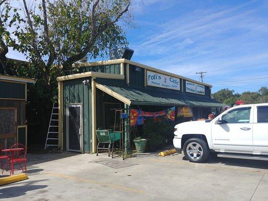 The Fruitstand, Breaux Bridge - Restaurant Reviews, Photos