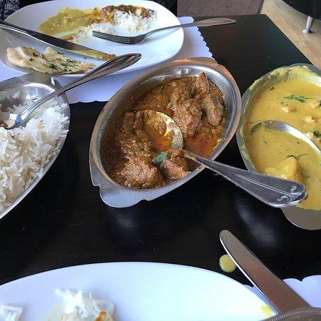 Best Indian food I have eaten