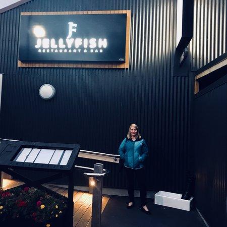 Jellyfish Restaurant & Bar: photo1.jpg