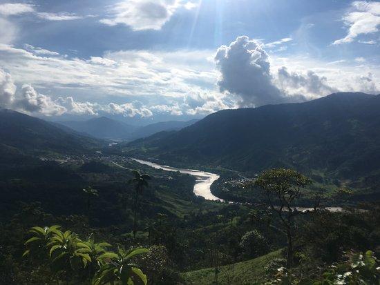 Valle del Rio Zamora