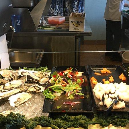 Mandarin Buffet Amp Grill Redmond Menu Prices