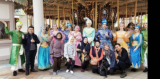 Leo Foo Village Theme Park: graet picture for everyone