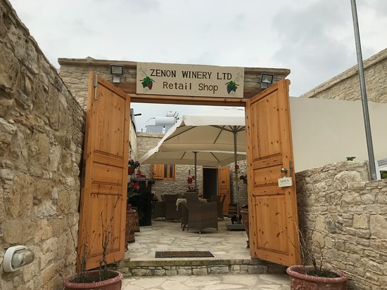 Zenon Winery
