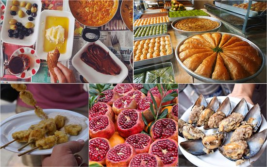 ‪Istanbul on Food - Culinary Tours‬