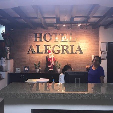 Hotel Alegria 이미지