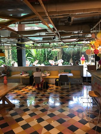 Good hotel, friendly staff and easy access to Seminyak beach