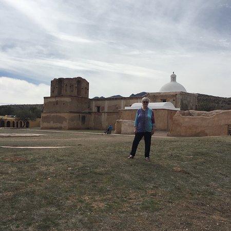 Tumacacori, AZ: photo2.jpg