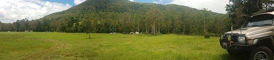 Tripadvisor - صور مميزة لـ Numinbah Valley Adventure Trails Camping - Numinbah Valley صور فوتوغرافية