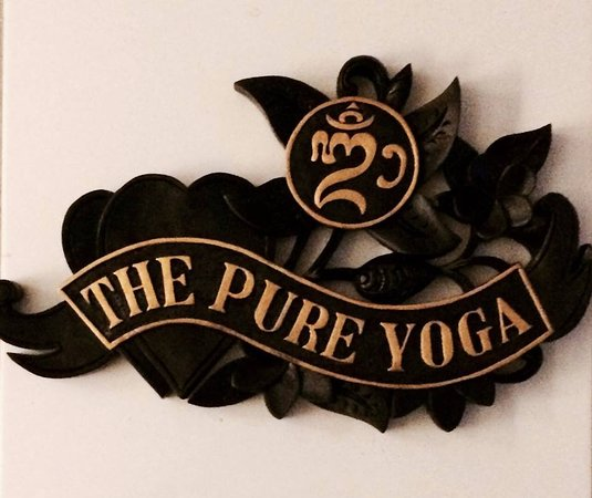 The Pure Yoga Wellbeing Centre