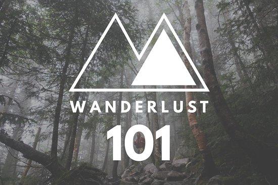 Wanderlust101