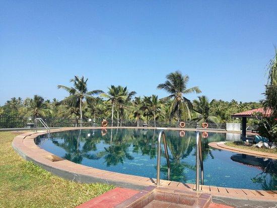 The Gateway Hotel Janardhanapuram Varkala : IMG_20180301_095837_large.jpg