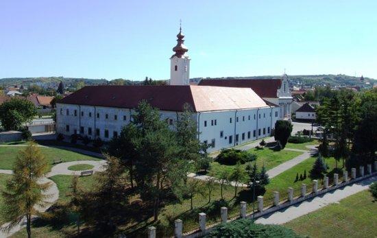 Vlastivedné múzeum