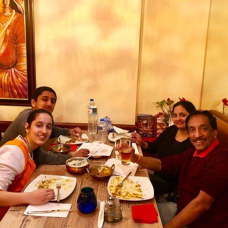 Namaste Indian Restaurant: photo0.jpg