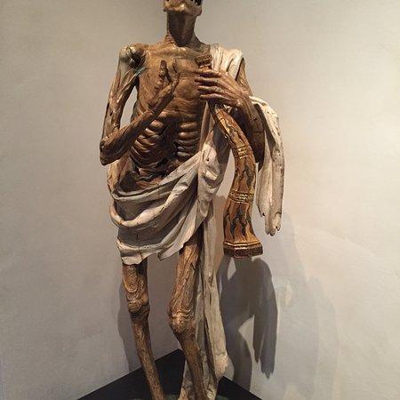 Museo Nacional de Escultura : photo0.jpg