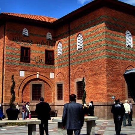 Haci Bayram Mosque (Haci Bayram Camii): photo1.jpg