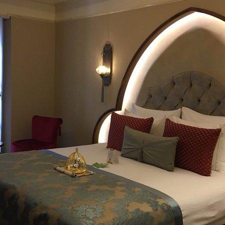 Romantic Hotel Istanbul: photo0.jpg