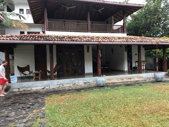 Potret Unawatuna Nor Lanka Hotel