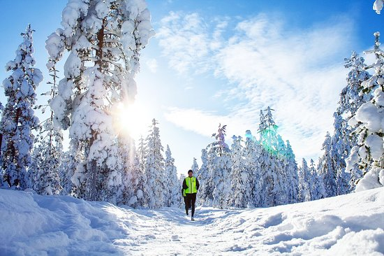 Rovaniemi, Finland: getlstd_property_photo